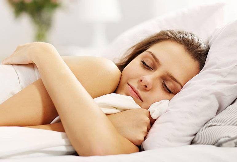 Mal di Schiena - Come dormire