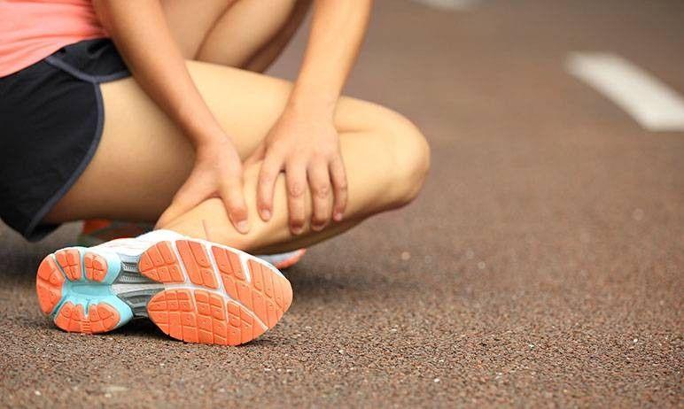 Traumi e sport - Atletica